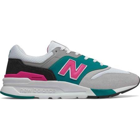 Мъжки обувки за свободното време - New Balance CM997HZH - 1
