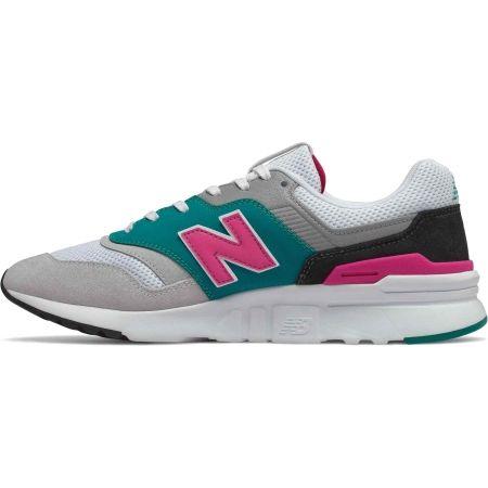 Мъжки обувки за свободното време - New Balance CM997HZH - 2