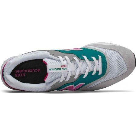 Мъжки обувки за свободното време - New Balance CM997HZH - 3
