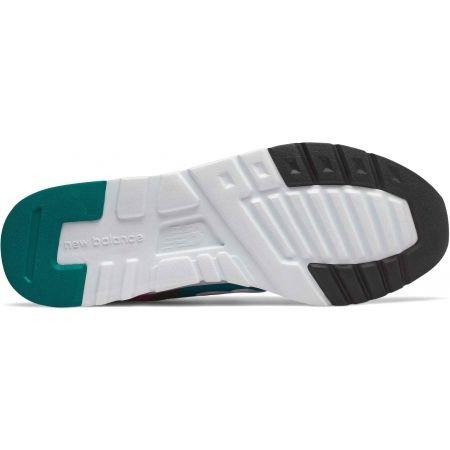 Мъжки обувки за свободното време - New Balance CM997HZH - 4