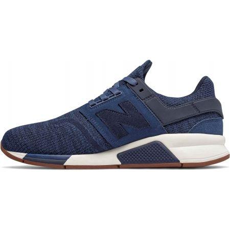 Мъжки обувки за свободното време - New Balance MS247KK - 2