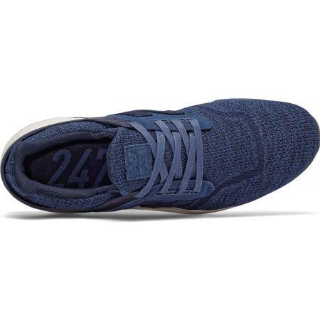 Мъжки обувки за свободното време - New Balance MS247KK - 3