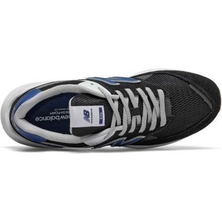 Pánská volnočasová obuv - New Balance MS574ASR - 3