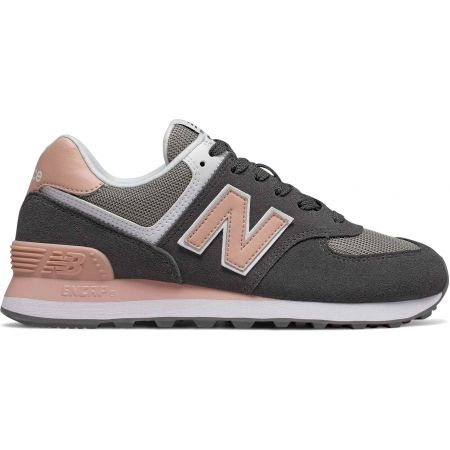Дамски обувки за свободното време - New Balance WL574NDB - 1
