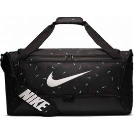 Nike BRASILIA M DUFF - 9.0 AOP 2 - Sports bag