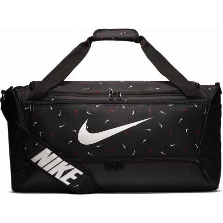 Nike BRASILIA M DUFF - 9.0 AOP 2 - Športová taška
