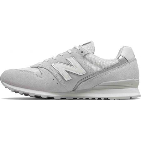 Dámská vycházková obuv - New Balance WL996CLA - 2