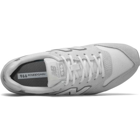 Dámská vycházková obuv - New Balance WL996CLA - 3