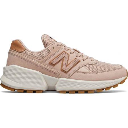 Dámska obuv na voľný čas - New Balance WS574ADA - 1
