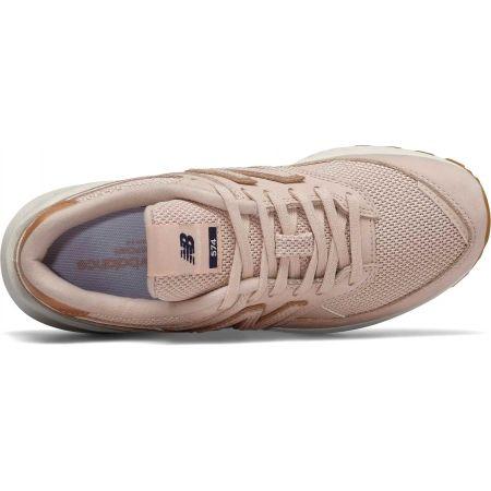 Dámska obuv na voľný čas - New Balance WS574ADA - 3