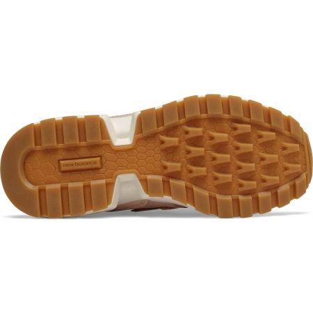 Dámska obuv na voľný čas - New Balance WS574ADA - 4
