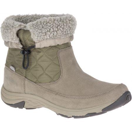 Merrell APPROACH NOVA BLUFF PLR WP - Дамски зимни обувки