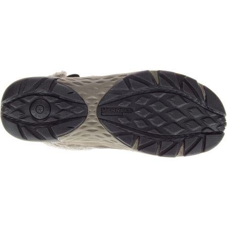 Dámska zimná obuv - Merrell APPROACH NOVA BLUFF PLR WP - 2