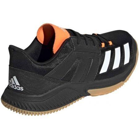 Мъжки обувки за хандбал - adidas ESSENCE - 4