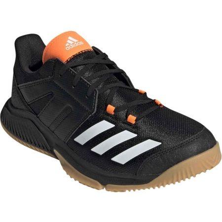 Мъжки обувки за хандбал - adidas ESSENCE - 3
