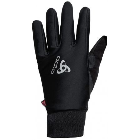 Odlo ELEMENT WARM GLOVES - Rękawice