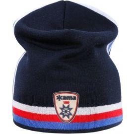 Kama A140-108 PLETENÁ MERINO ČIAPKA - Pletená čiapka
