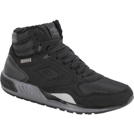 Umbro REDHIL MID WP - Pánská zimní obuv