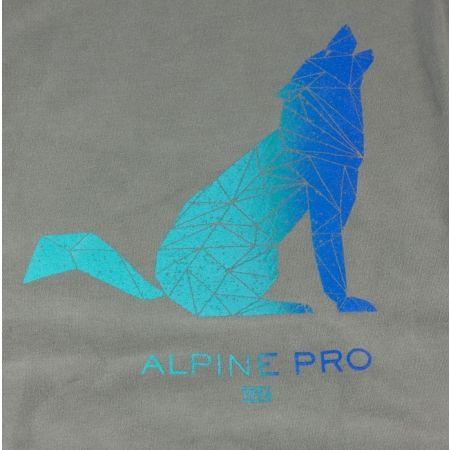 Dětské triko - ALPINE PRO MILTO - 4