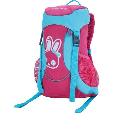 Dětský batoh - Lewro FOX 10 - 2