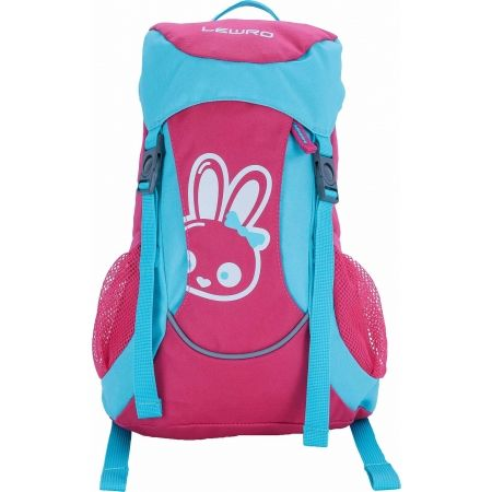 Dětský batoh - Lewro FOX 10 - 1