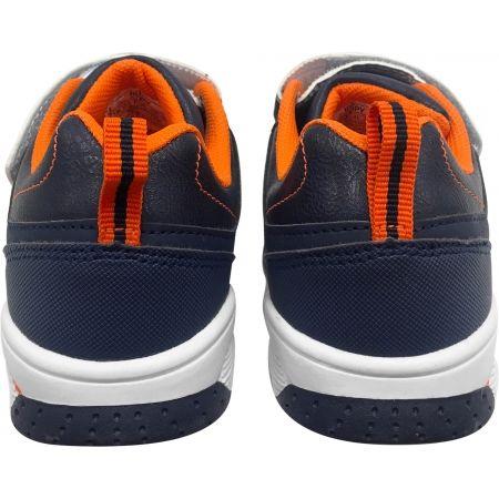 Dětská volnočasová obuv - Willard RUSPY - 7