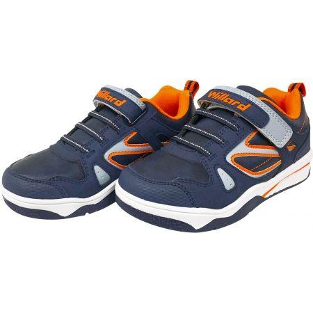 Dětská volnočasová obuv - Willard RUSPY - 2
