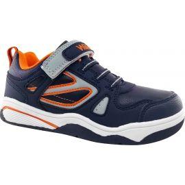 Willard RUSPY - Dětská volnočasová obuv