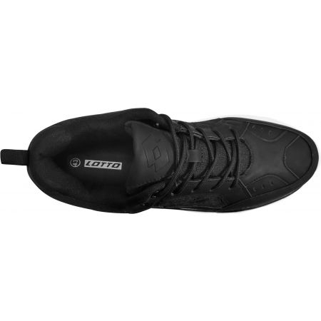 Unisex volnočasová obuv - Lotto PARIS - 5