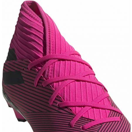 Pánské kopačky - adidas NEMEZIZ 19.3 MG - 7