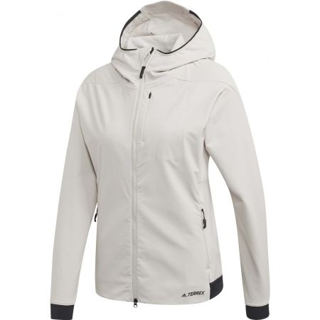 adidas W HI LOFT SOSH - Dámska outdoorová bunda