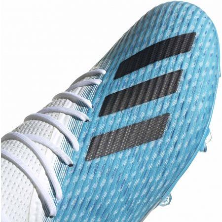 Pánske kopačky - adidas X 19.2 FG - 9