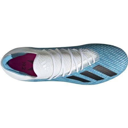 Pánske kopačky - adidas X 19.2 FG - 4