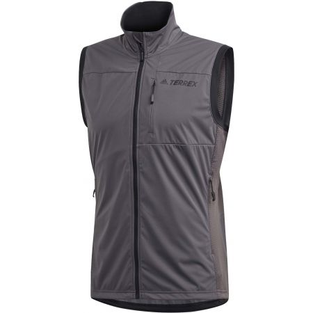 adidas XPERIOR VEST - Pánská outdoorová vesta