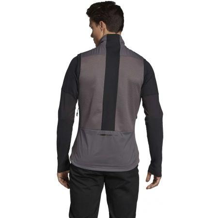 Pánská outdoorová vesta - adidas XPERIOR VEST - 7