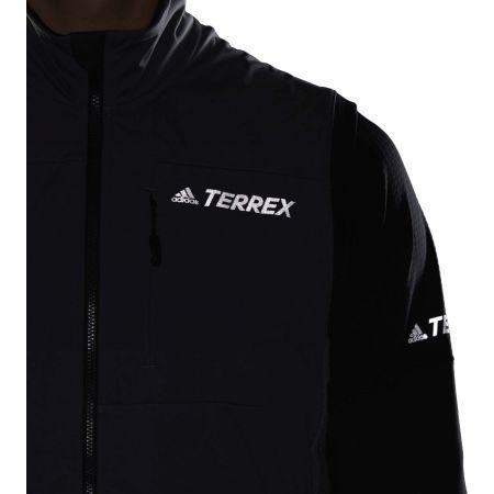 Pánská outdoorová vesta - adidas XPERIOR VEST - 10