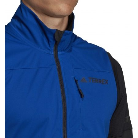 Pánská outdoorová vesta - adidas XPERIOR VEST - 8