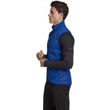 Pánská outdoorová vesta - adidas XPERIOR VEST - 6
