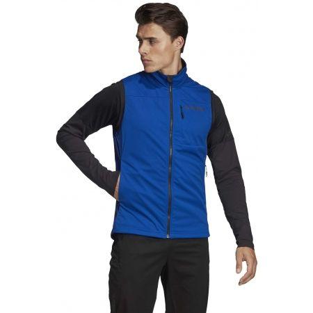 Pánská outdoorová vesta - adidas XPERIOR VEST - 5