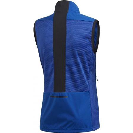 Pánská outdoorová vesta - adidas XPERIOR VEST - 2
