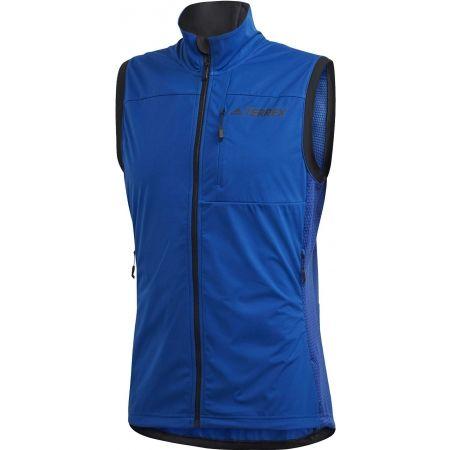 Pánská outdoorová vesta - adidas XPERIOR VEST - 1