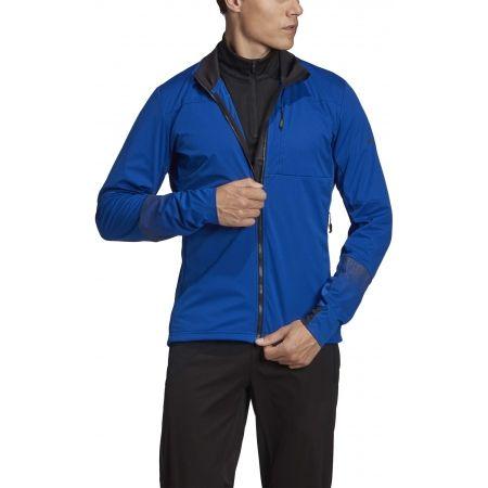 Men's outdoor jacket - adidas XPERIOR JKT - 3