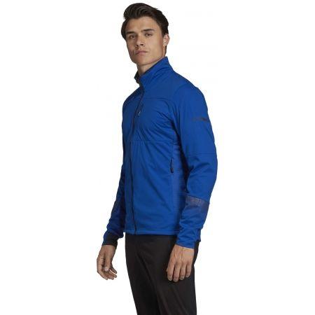 Men's outdoor jacket - adidas XPERIOR JKT - 7