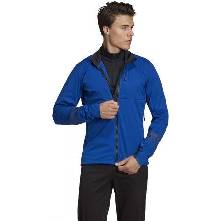 Men's outdoor jacket - adidas XPERIOR JKT - 4