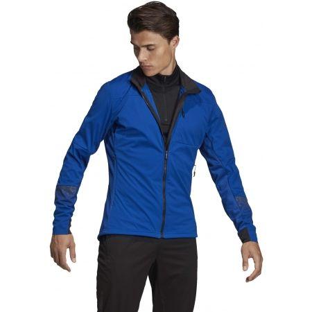 Men's outdoor jacket - adidas XPERIOR JKT - 5