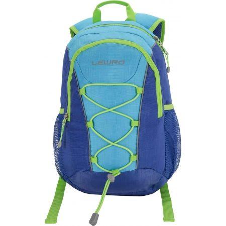 Viacúčelový detský batoh - Lewro DINO 12 - 1