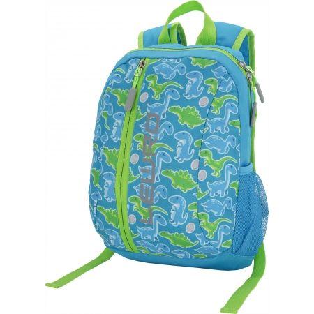 Dětský batoh - Lewro CHILL 7 - 1