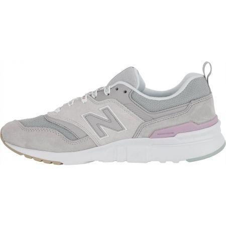 Dámska vychádzková obuv - New Balance CW997HKB - 4