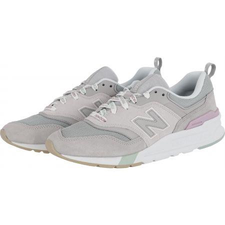 Dámska vychádzková obuv - New Balance CW997HKB - 2