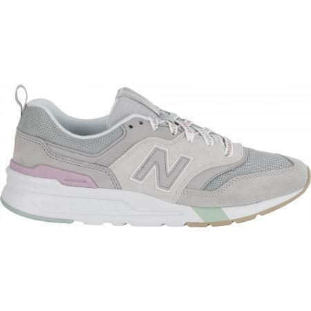 Dámska vychádzková obuv - New Balance CW997HKB - 3